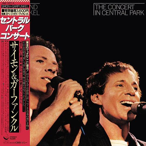 Simon & Garfunkel – The Concert In Central Park