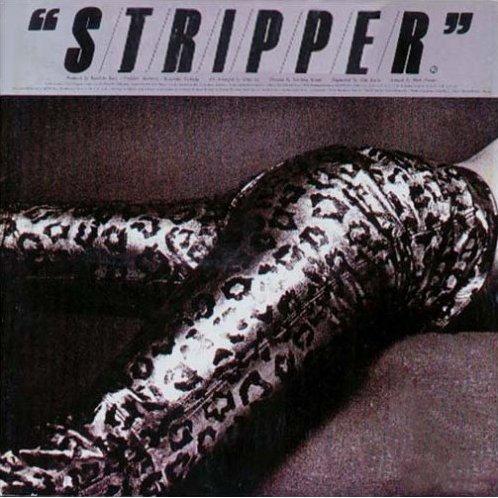 澤田研二 – Stripper