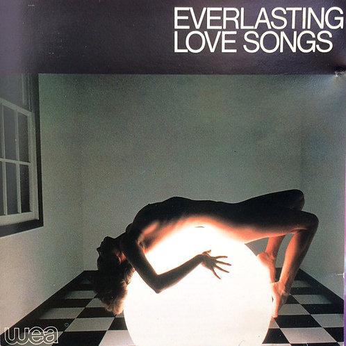 Various – Everlasting Love Songs 1