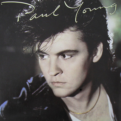 Paul Young ‎– The Secret Of Association