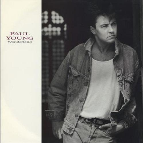 Paul Young – Wonderland
