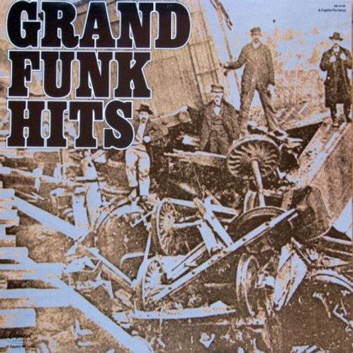 Grand Funk – Grand Funk Hits