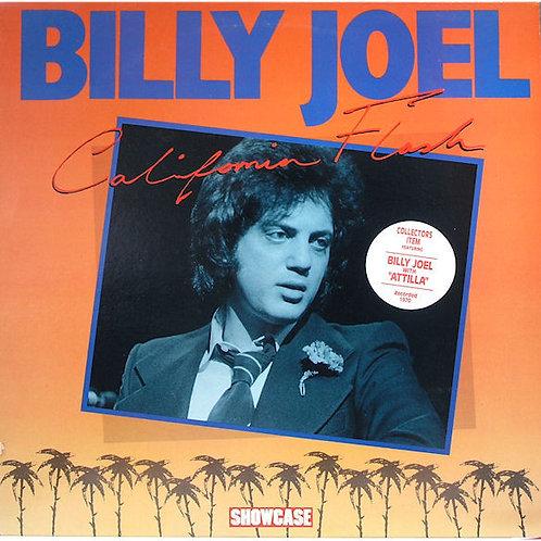 Billy Joel – California Flash