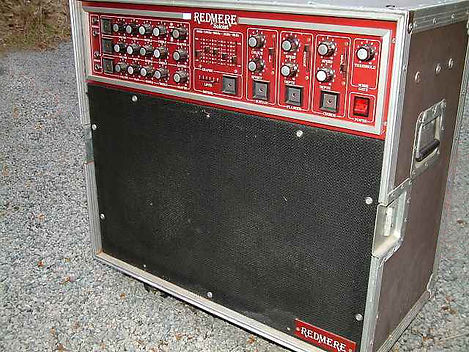 Redmere Soloist From 1978