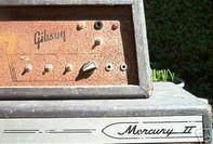 Gibson Mercury II