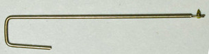 Bird Golden Eagle 2/15 Reverb Cartridge Stylus