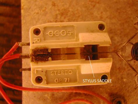Bird Golden Eagle 2/15 Reverb Cartridge 1