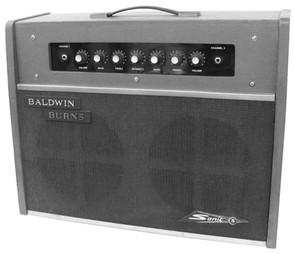 Baldwin Burns Sonic 25 Front 2.jpg