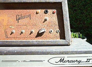 Gibson Mercury
