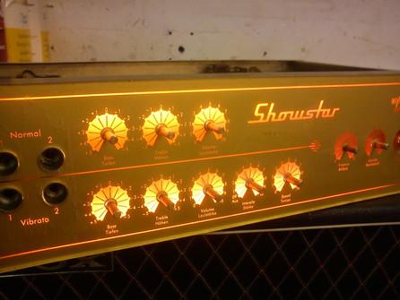 Echolette Showstar