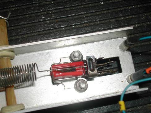 Vox Supreme Reverb Repair 4
