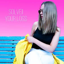 Solveii - Your Loss