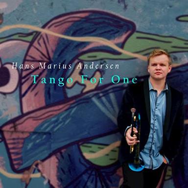 Hans Marius Andersen - Tango for one