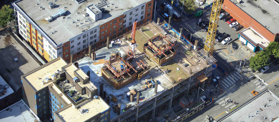 I-526 approvals granted for Seattle Innovation Center EB-5 project