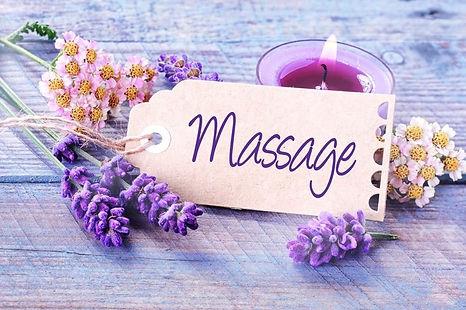 mobiler massage service