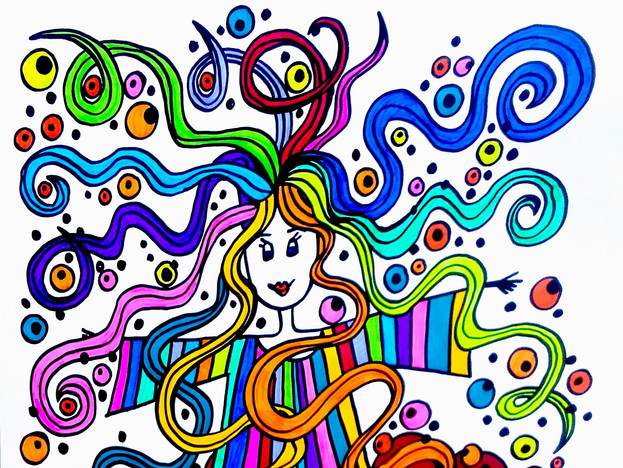 Colorlady
