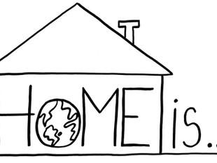 Logo for a training program