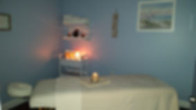 ANuU Aesthetics and Electrolysis Center treatment room