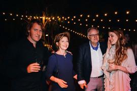Michal's Wedding