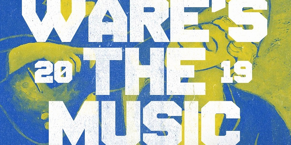 Ware's the Music - Part 3