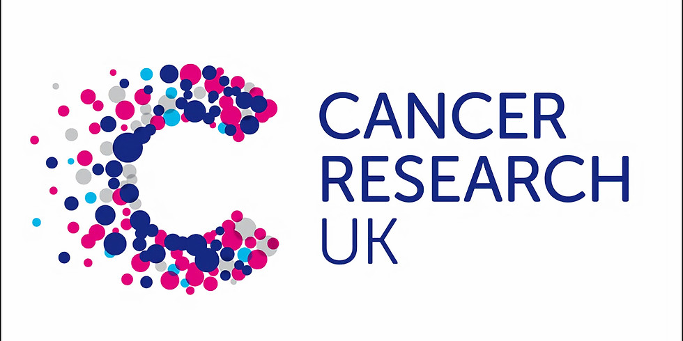Busking for Cancer Research