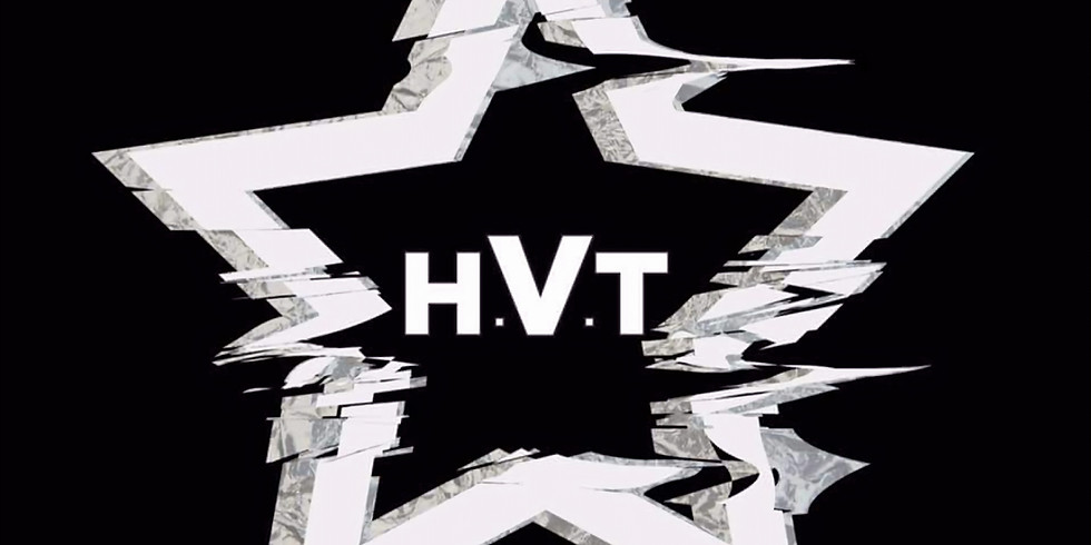 Live music with H.V.T.