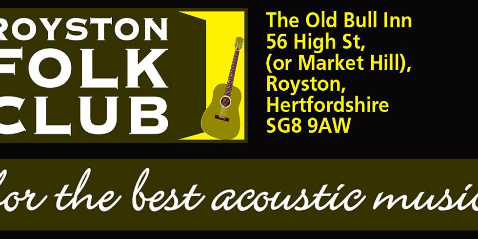 Royston Folk Club