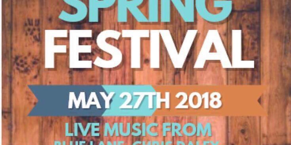 The Bell Spring Festival