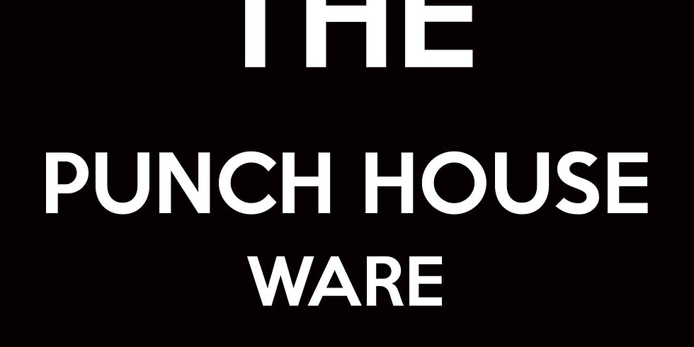 Punch House Open Mic