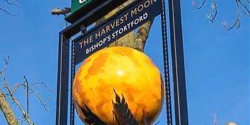 Live At The Harvest Moon
