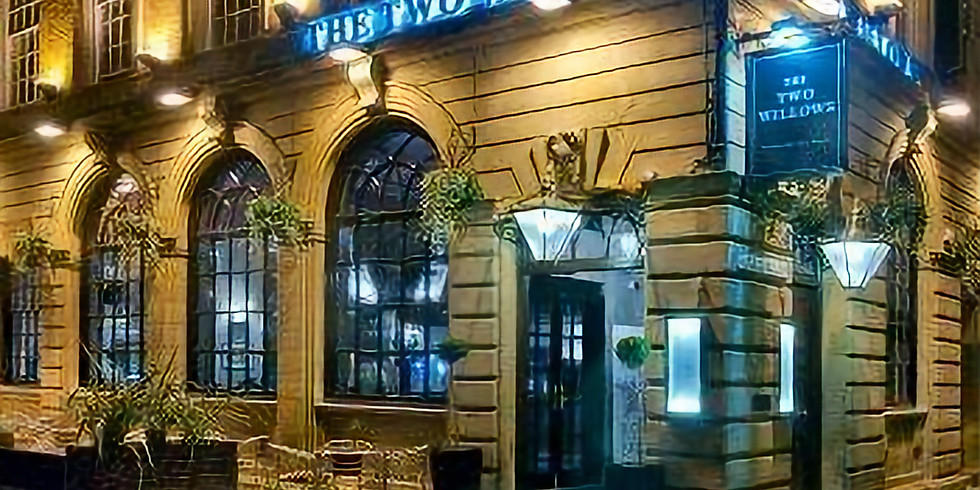 Open Mic - The Two Willows