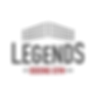 Legends Boxing Gym logo.png