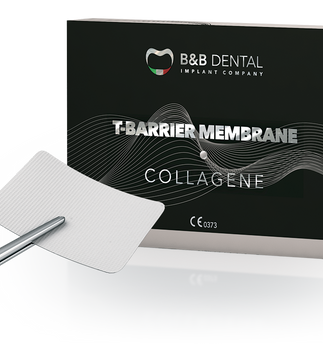 COLLAGEN T-BARRIER MEMBRANE