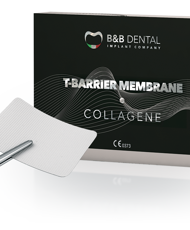 COLLAGEN T-BARRIER MEMBRANE