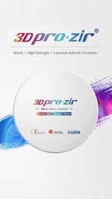 Aidite 3D/3D Pro Zir Range