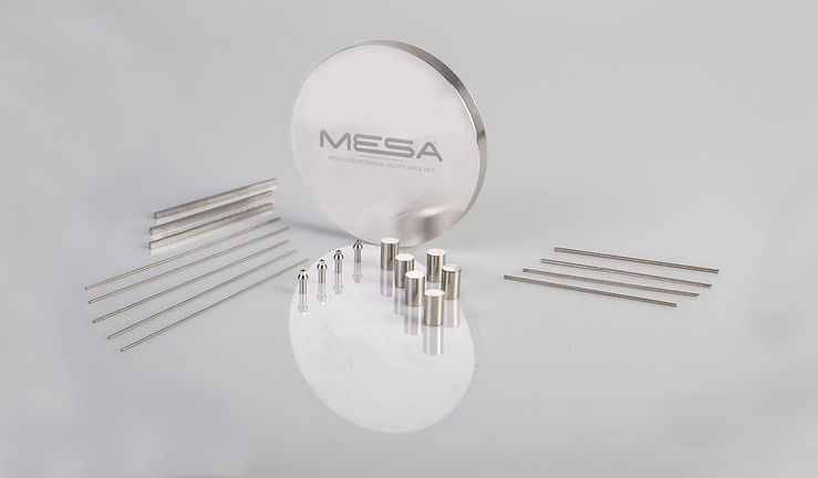 Mesa Alloy Products