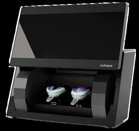 Bio3d | 3Shape | Desktop Scanner