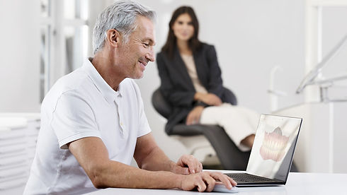 Software for engagement and treatment