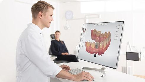 implant studio for clinics