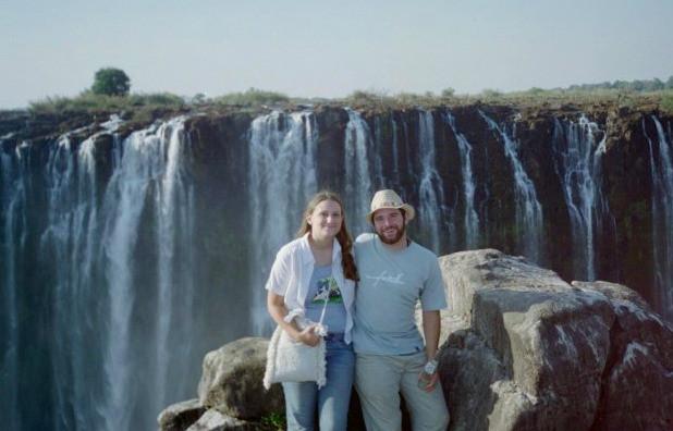 Victoria Falls 2006