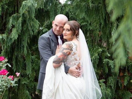 Marrying my Beloved