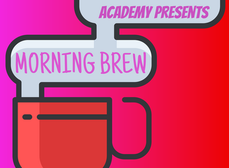 "Microblading Training Podcast ""Morning Brew"" Now Available!"