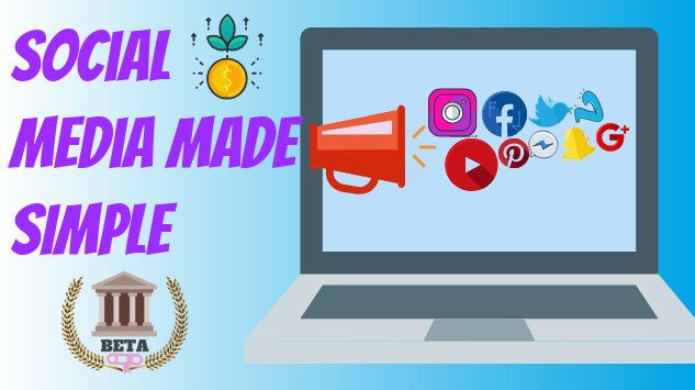 Social Media Made Simple Course