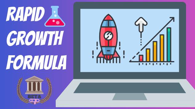 Rapid Growth Formula Course