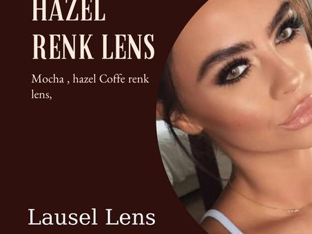 Esmer tenlere hangi renk lens yakışır?