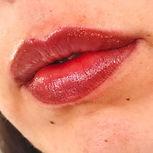 These lips today ❤️ 😍#lipenvy #lipblush