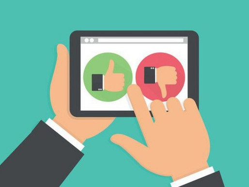 How Market Surveys help companies to create a personalised Content Marketing Experience