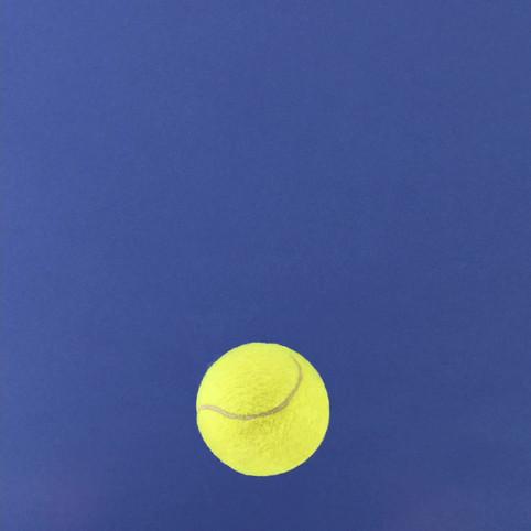 Tennisball Stop Motion Animation von JR Productions