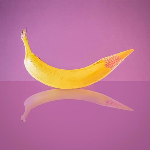 Banana Pen by JR Productions Julia Rettenmaier