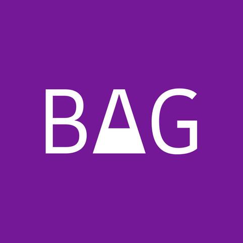 Bag Logo by JR Productions